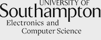 Electronics and Computer Science, University of Southampton